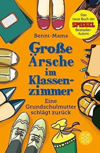 Große Ärsche im Klassenzimmer: Eine Grundschulm...