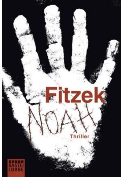 Noah (Sebastian Fitzek) [Taschenbuch]