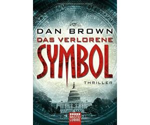 Das verlorene Symbol (Dan Brown) [Taschenbuch]