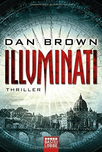 Illuminati (Dan Brown) [Taschenbuch]