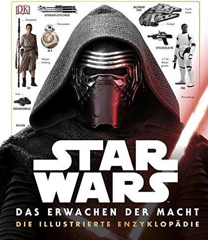 Star WarsTM Das Erwachen der Macht. Die illustr...