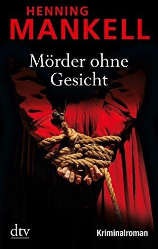 #Mörder ohne Gesicht (Henning Mankell) [Taschenbuch]#