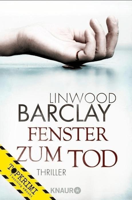 Fenster zum Tod (Linwood Barclay) [Taschenbuch]
