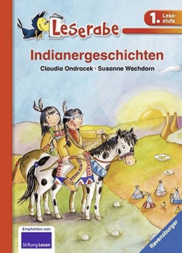 Leserabe 1: Indianergeschichten