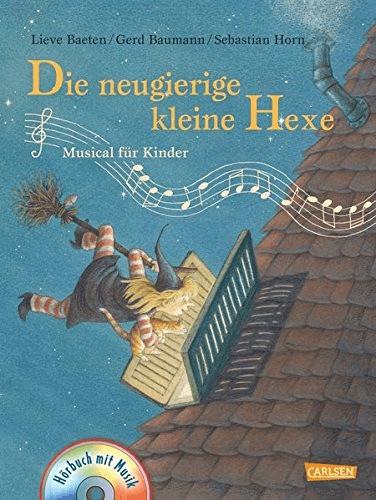 Andere Terzio-Musicals: Die neugierige kleine H...