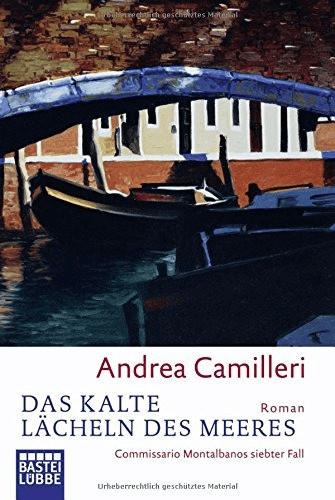 #Das kalte Lächeln des Meeres: Commissario Montalbanos siebter Fall (BLT. Bastei Lübbe Taschenbücher) (Andrea Camilleri) [Taschenbuch]#