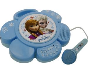 Giochi preziosi canta tu frozen portatile a 48 00 for Canta tu prezzo toys