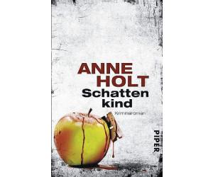 Schattenkind (Yngvar-Stubø-Reihe, Band 5) (Anne Holt) [Taschenbuch]