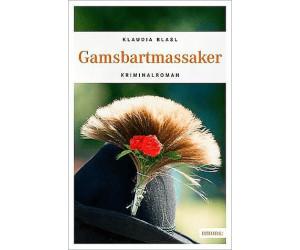 Gamsbartmassaker (Klaudia Blasl) [Taschenbuch]