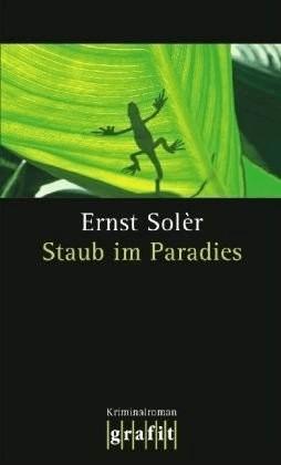 Staub im Paradies (Fred-Staub-Krimis) (Ernst So...
