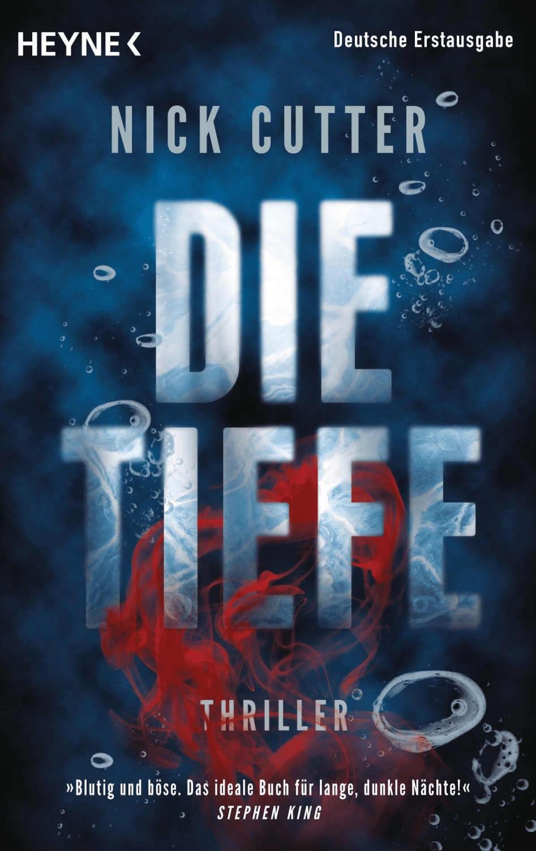 Die Tiefe (Nick Cutter) [Taschenbuch]