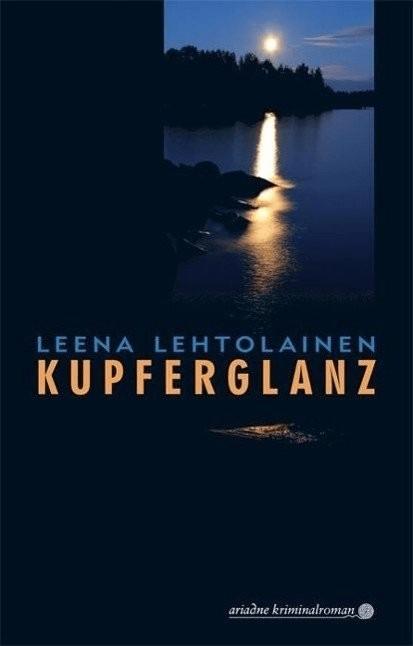 #Kupferglanz (Ariadne Krimi) (Leena Lehtolainen) [Taschenbuch]#