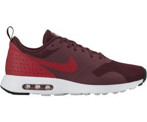 fashion reliable quality new product Nike Air Max Tavas night maroon/gym red/black/white au ...