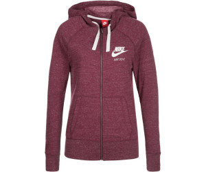 bc06ad04c2fb Nike Gym Vintage Full-Zip Damen-Hoodie ab 41