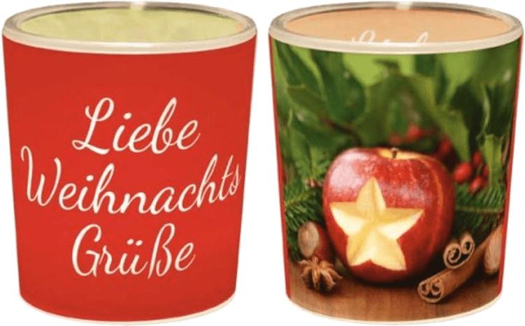 La Vida Ein Licht für Dich :-) Teelichthalter L...