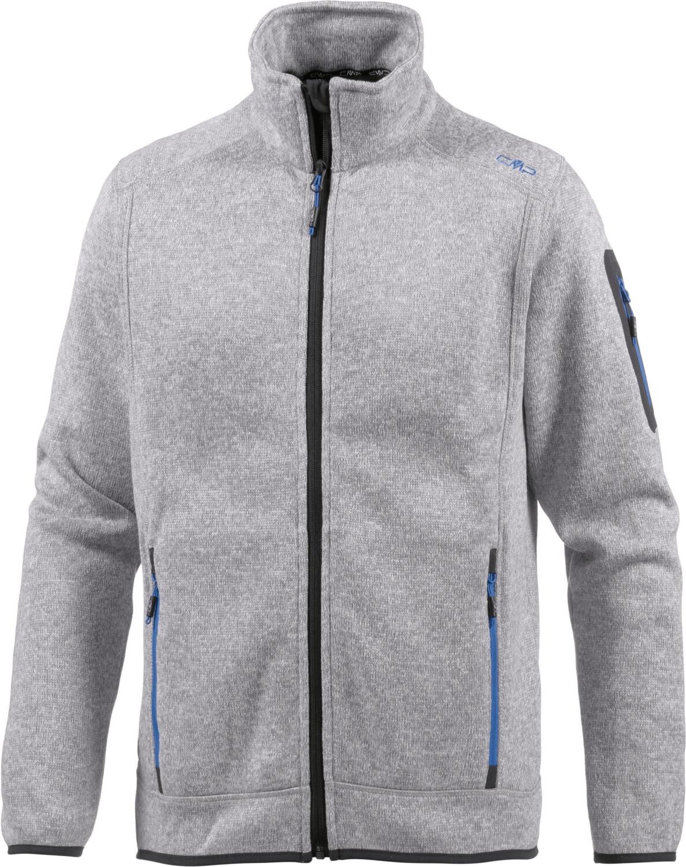 CMP Men Fleece Jacket (3H60747N) ab € 35,03 | Preisvergleich