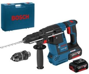 0611910000 Zubehör-Set Bosch Akku-Bohrhammer GBH 18V-26 F Solo inkl