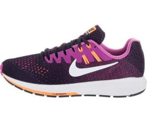Nike Air Zoom Structure 20 Wwomenmn purple dynastywhite