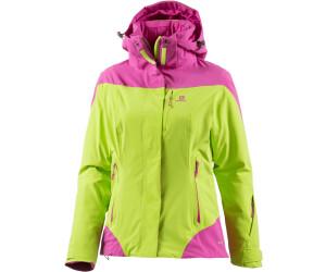 Salomon Icerocket Jacket W ab 125,91 € | Preisvergleich bei