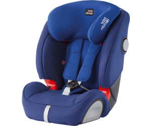 britax r mer evolva 123 sl sict ocean blue ab 199 00. Black Bedroom Furniture Sets. Home Design Ideas