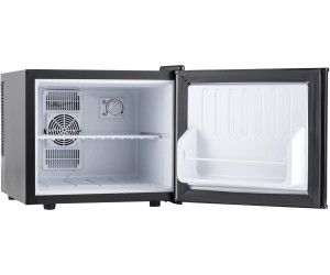 Leiser Mini Kühlschrank Mit Gefrierfach : Klarstein minibar minikühlschrank l ab u ac preisvergleich
