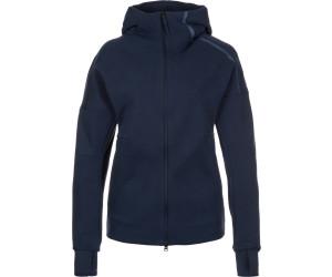 Adidas Z.N.E. Kapuzenjacke Frauen collegiate navy ab € 89,90