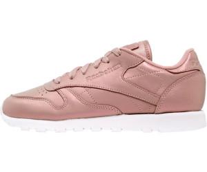 Reebok Classic Leather Pearlized Women au meilleur prix sur