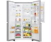 Mini Kühlschrank Mit Eiswürfelspender : Kühlschrank mit eiswürfelspender preisvergleich günstig bei