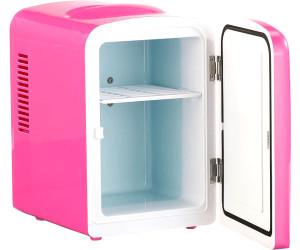 Mini Kühlschrank Mit Wenig Verbrauch : Rosenstein söhne mobiler mini kühlschrank mit wärmefunktion ab