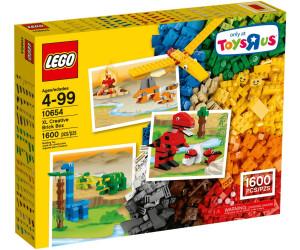 buy lego classic xl creative brick box 10654 from 67. Black Bedroom Furniture Sets. Home Design Ideas