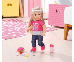 Baby Born Interactive Sister 820704 Ab 47 45