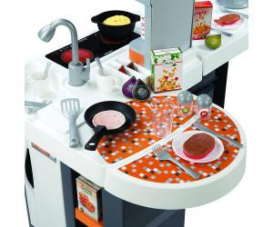 smoby cuisine studio tefal xl 311002 au meilleur prix sur. Black Bedroom Furniture Sets. Home Design Ideas