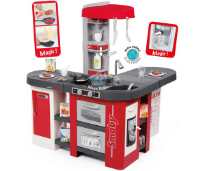 Smoby Tefal Studio Bubble XXL Küche ab 98,09 € | Preisvergleich bei ...