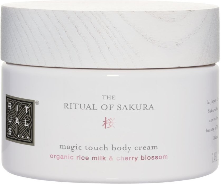 Rituals The Ritual of Sakura Bodycreme (220ml)