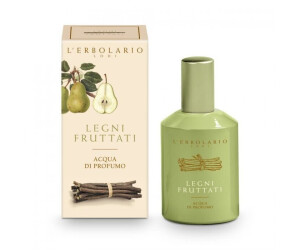 L'Erbolario Fruity Woods Eau de Parfum (50 ml)