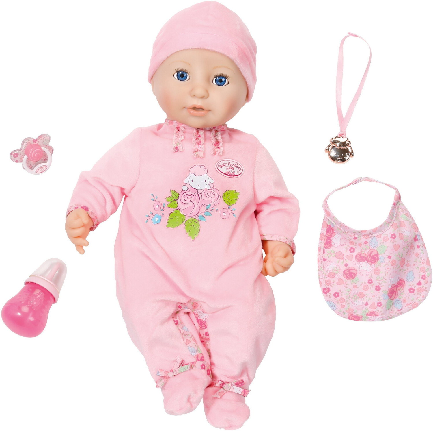 Baby Annabell mit Funktion (794401)