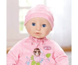 Baby Annabell mit Funktion (794401) ab € 59,95 ...