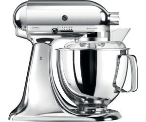 Kitchenaid Artisan 5ksm175ps Ecr Chrom Ab 70500 Preisvergleich