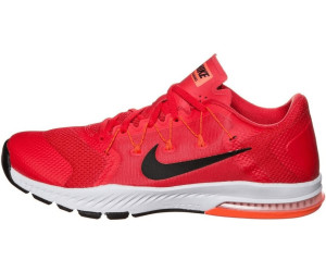 pretty nice c74c7 9f0af Nike Zoom Train Complete. action red black total crimson white