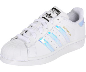 Adidas Superstar Junior ftwr white/ftwr white/metallic silver ab 52 ...