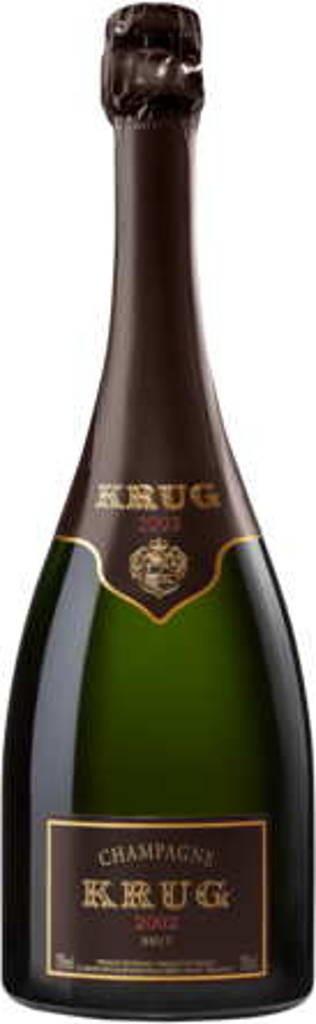 Krug Vintage 0,75l