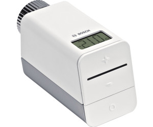 Bosch Smart Home Heizkörperthermostat ab 42,00 € (September ...