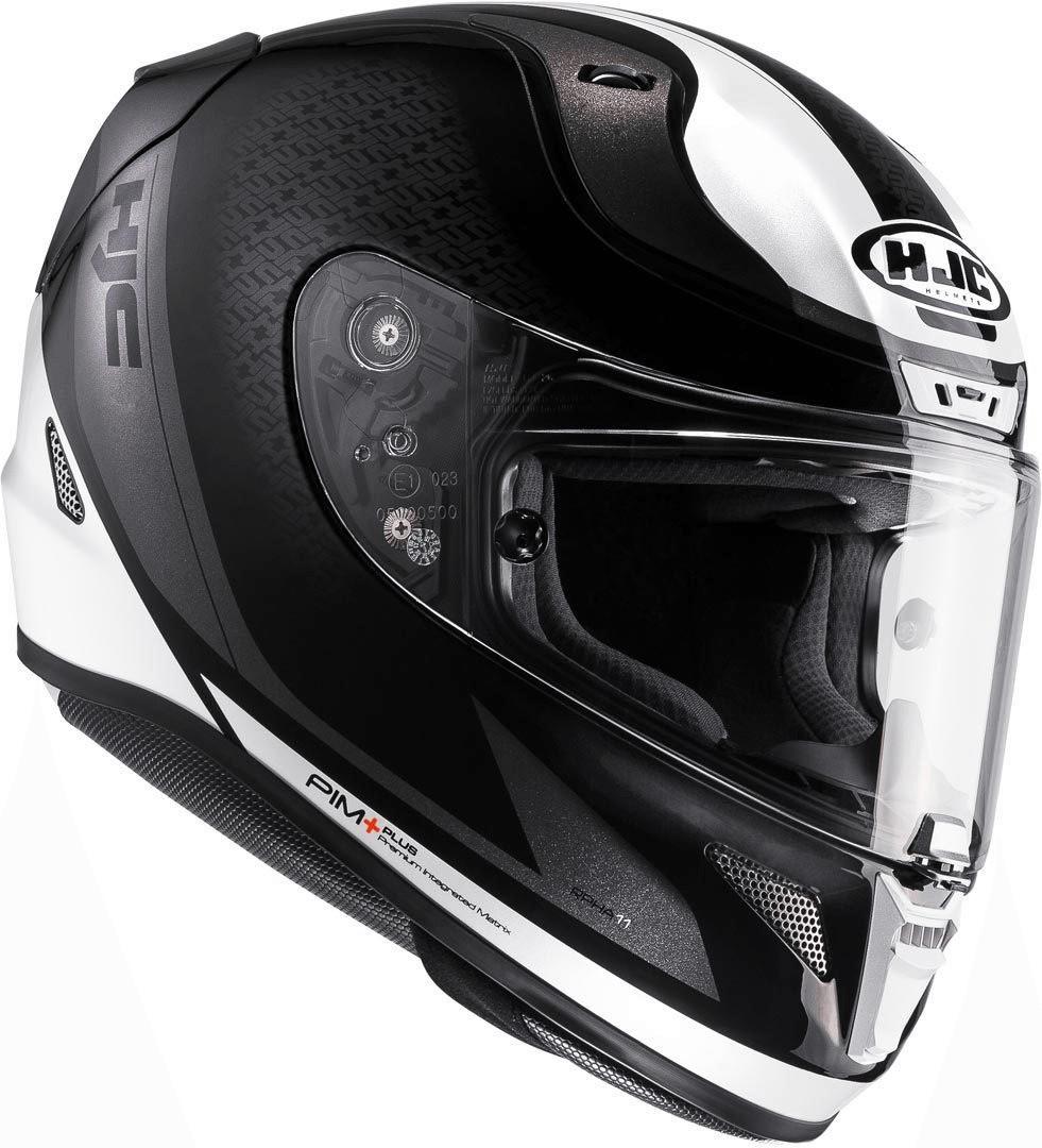 HJC RPHA 11 Riomont MC5 (black)