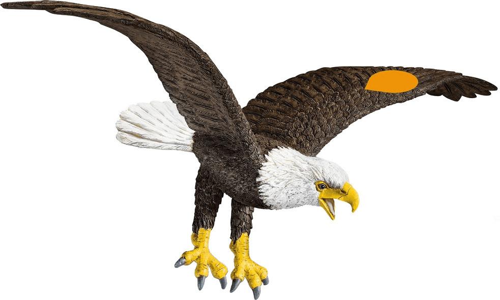 Ravensburger tiptoi Weißkopfseeadler