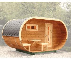 wolff ovales saunafass ab preisvergleich bei. Black Bedroom Furniture Sets. Home Design Ideas