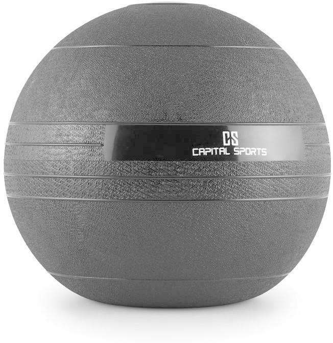 Capital Sports Groundcracker Slamball 15 Kg