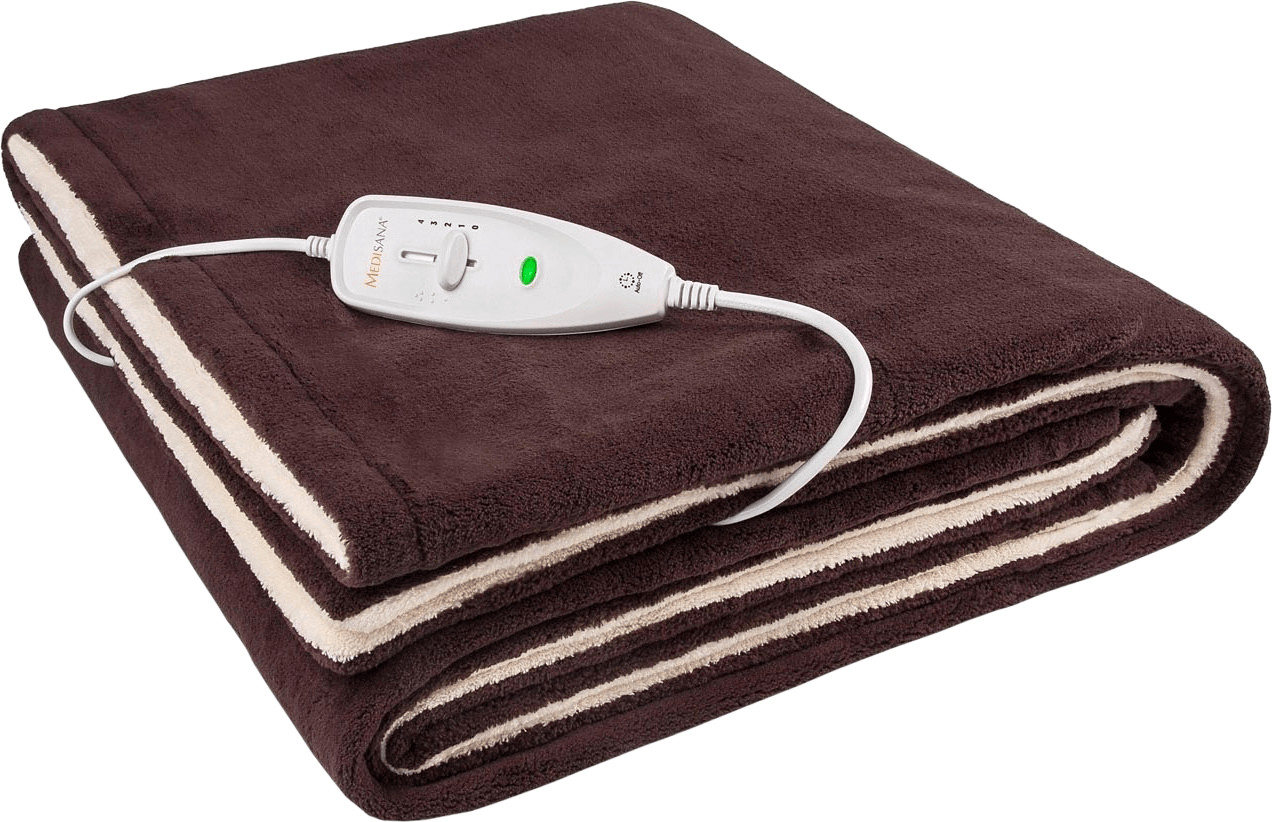 Image of Medisana HDW 60227 Cosy heating blanket