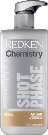 Redken Shot Phase All Soft (500 ml)