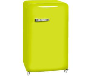 Exquisit Retro Kühlschrank : Exquisit rks130 11 grün ab 212 68 u20ac preisvergleich bei idealo.de