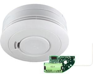 Ei Electronics Ei650w Inkl Funkmodul Ei600mrf Ab 6849